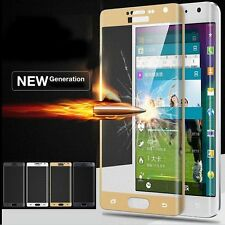 Full Cover Temper Glass Screen Film Protector For Samsung Galaxy Note Edge N9150