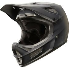 Fox Rampage Pro Carbon Helmet Matte Black w/MIPS 2016 - Downhill Full Face DH
