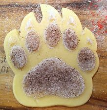 Grizzly Bear Paw Cookie Cutter - Choice of Sizes - 3D Printed Plastic