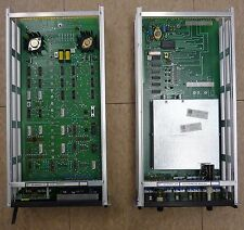 VARIAN 3700 PARTS AS PICTURES UNTESTED AS IS FROM GOVERNMENT SURPLUS