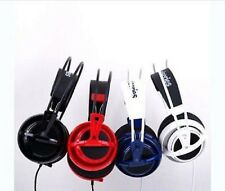 SteelSeries Siberia V2 Full-Size Headband Headsets 4 colors