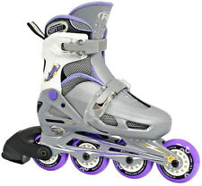 New Roller Derby Skate Cobra Girls Adjustable Inline Skates Roller Derby