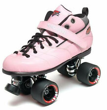 New Suregrip Rebel Derby Pink Complete Sure Grip
