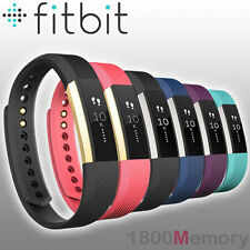 GENUINE Fitbit Alta Fitness Wireless Bluetooth Activity Tracker Special Edition