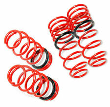 Tanabe TGF166 GF210 Lowering Springs for 13-15 BRZ & FR-S FRS
