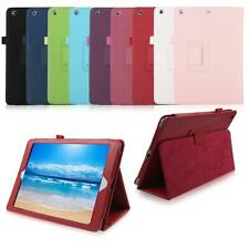 Folio PU Folding Slim Leather Stand Case Cover For New Apple iPad Air 5 5th Gen