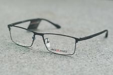 Vintage Men Eyeglass Frame Glasses Retro Spectacles Optic Clear Lens Eyewear Rx
