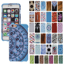 For Apple Iphone 6 Plus 5.5 inch Protector Design SNAP ON Hard Case Cover