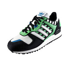 Adidas Originals Womens ZX 700 Classic Casual Trainers Black