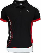 Victor Polo Function 6865 Badminton Shirt Team 2015 Badminton Polo Shirt