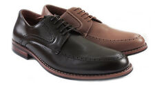 NEW *FERRO ALDO* MENS LACE UP OXFORDS CLASSIC LEATHER LINED DRESS SHOES 19520L