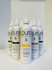 Pure Blends Hydrating Hair Color Depositing Shampoo or Pure Magic - You Choose!