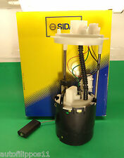 FIAT DOBLO 1.2, 1.6 16V {& Cargo} ELECTRIC FUEL PUMP from LANCIA 51709819