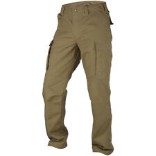 PENTAGON BDU 2.0 PANTS AIRSOFT COMBAT MILITARY ARMY RIPSTOP MENS TROUSERS COYOTE