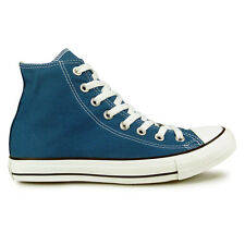 Mens Converse All Star Hi A Blue Trainers
