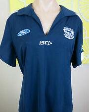 Geelong cats players Polo Shirt Ladies Size18