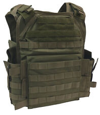 Modular Tactical/Military/Police Responder's Ballistic Plate Carrier