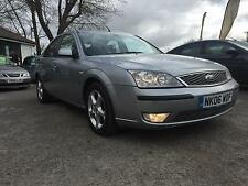 Ford Mondeo 2.0tdci Diesel - NEW MOT - NEW CLUTCH- ONLY 82K - TOW BAR - MUST SEE