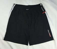 NWT Men's Polo Sport Ralph Lauren Athletic Shorts w/Built-In Brief-Retail $59