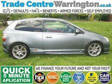 Honda Civic 2.0i-VTEC Type R - FINANCE OFFERS FROM £27 P/W