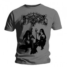 T-shirt Immortal - Battles In The North
