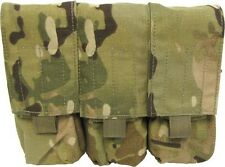 LBT Modular Triple M4 Double Stacked Magazine Pouch