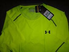 UNDER ARMOUR FITTED VENT MESH SHIRT MENS L XL 2XL NWT $39.99