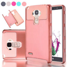 Hybrid Shockproof Rugged Rubber Hard Slim Case Cover for LG K7/ LG Stylus/ LG G4