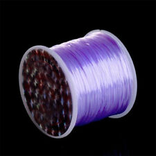 Best Strong Elastic Stretchy Beading Thread Cord Bracelet String For Jewelry