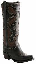 Lucchese Womens Leila Boots M4862 *CLOSEOUT*