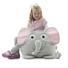 NEW Elle the Elephant Kids Bean Bag