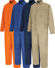 Pre-Owned Premium Nomex Coverall Bulwark/Topps