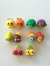 Shopkins Season 4 Fruit & Veg