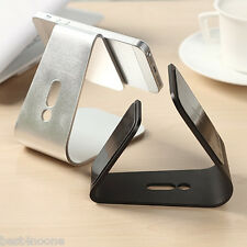 Nanotechnology micro-suction Hi-tech Stand Holder Mount For iPhone Tablet &