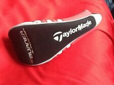 Taylormade burner superfast rescue headcover