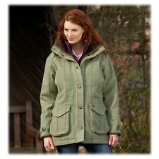 SHERWOOD FOREST LADIES WINDSOR JACKET SHOOTING COUNTRY EQUESTRIAN NEW