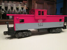 Lionel NYC Pacemaker Extended Vision Caboose, C-9, 6-6910