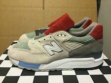 "NEW BALANCE 998 X CONCEPTS ""GRAND TOURER"" DS"