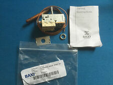 BAXI 042818 K36P1323 THERMOSTAT RANCO BAXI BERMUDA BOILER GENUINE SPARE PART