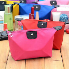 New Travel Cosmetic Makeup Toiletry Purse Holder Wash Bag Organizer Pouch Case