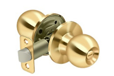 Privacy Door Lock Set Round Knob 7 Finishes By FPL Door Locks & Hardware