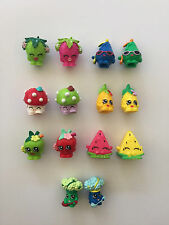 Shopkins Season 1 Fruit & Veg. Pick from list