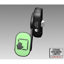 Strand PH352 Push Pad Panic Latch Fire Escape Emergency Exit Device