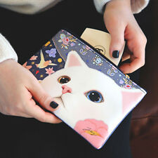 JETOY - Choo Choo Slim Pouch - Zipper Cosmetic Case Makeup Bag Toiletry Pouch