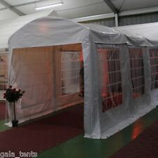 Gala Tent™ Marquee Walkway Tunnel Entrance Master Wedding Event Tents
