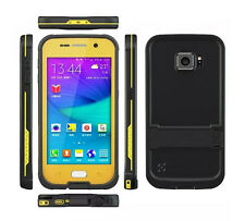 For Samsung Galaxy S3/4/5/6 Note Water Dust Shock snow Proof case Cover Defender
