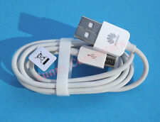 Genuine Huawei Data Sync Charger Cable For MediaPad 10 Link+ M1 T1 8.0 7 Youth