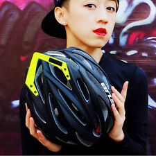 Adult 58cm-62cm Unisex Road bicycle MTB Bike Cycling Helmet with relective tail