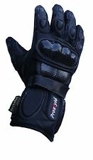 Motorcycle Motorbike Biker Gloves Cowhide Leather various Colours and sizes