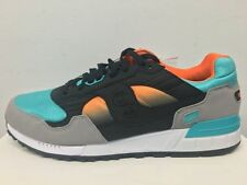Saucony X West NYC Tequila Sunrise Black 70128-2 Shadow 5000 11